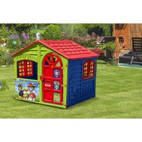 £68 (from Trojan Electronics Limited) for a Paw Patrol The House of Fun playhouse! - Playhouse Gifts
