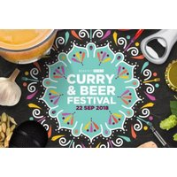 £3.50 for one general admission ticket, £6 for two general admission tickets, £8 for one VIP ticket with a Seekh kebab portion and half pint of beer or soft drink, or £14 for two VIP tickets to Curry & Beer Festival @ BEC Arena, Manchester - save up t - Curry Gifts