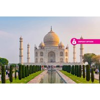 From £899pp (from Weekender Breaks) for a seven-night India tour with breakfast, accommodation and flights, or from £999pp for a nine-night trip, or pay a £399pp deposit today - save up to 27% - India Gifts