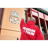 £40 for a Liverpool FC Anfield Stadium tour and entry to 'The Steven Gerrard Collection' for two people from Buyagift! - Liverpool Fc Gifts