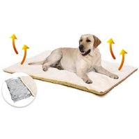 £5.99 instead of £19.99 (from Blu Fish) for a thermal warming pet bed - save 70% - Warming Gifts