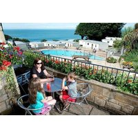 From £99 (from John Fowler Holidays) for a three-night weekend October half-term caravan stay for up to six people, from £119 for a four-night midweek break - save up to 34% - Caravan Gifts