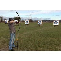 £17 for a one-hour archery and Skybow experience for one person, or £25 for two people at Firefly Activities, Kent! - Activities Gifts