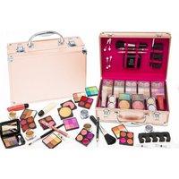 £18.99 for an 80-piece Dawn til Dusk makeup set from Ckent Ltd - Makeup Gifts