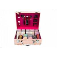 £14.99 for a 54-piece Dawn til Dusk makeup set from Ckent Ltd - Makeup Gifts