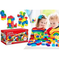 £7.99 instead of £29.99 (from Gift Gadget) for a 330 building block set – save 73% - Gadget Gifts