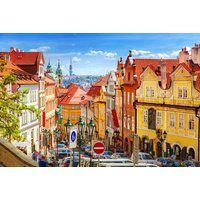 a twonight Prague break with breakfast, mulled wine and return flights, or from £119pp for three nights  save up to 20%