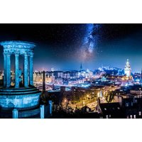 a twonight Edinburgh city break with return flights, from £119pp for three nights, or from £149pp for four nights  save up to 53%