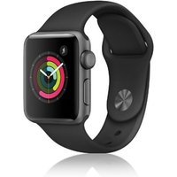 a refurbished Apple Watch Sport or £109 for a refurbished Apple watch and adapter  save 66%