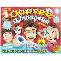 £8.98 instead of £19.99 (from Black Feather) for an Oopsee Whoopsee family board game - save 55%