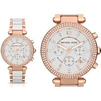 £99 (from Cheap Designer Watches) for a Michael Kors MK5774 Ladies' watch, with a limited number available for just £99 - Cheap Gifts