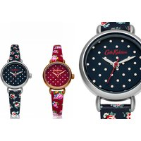£24 instead of £61.01 (from Brand Arena) for a Cath Kidston watch - choose from two designs and save 63% - Cath Kidston Gifts
