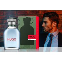 £23.99 instead of £46.01 (from Deals Direct) for a Hugo Boss Homme eau de toilette –save 48% - Hugo Boss Gifts