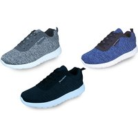 £14.99 (from Galaxy Sports) for a pair of Boston Athletics lightweight trainers – choose from three colours! - Trainers Gifts