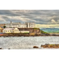 £75 (at California Lodge) for an overnight 4* Portstewart, Northern Ireland break with chocolate dipped strawberries, bottle of wine and breakfast, or £125 for a two-night stay - save up to 31% - Ireland Gifts