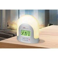 LED Sunrise Alarm Clock