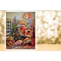 £12.99 instead of £29.99 (from Jynx Direct) for one Jelly Belly advent calendar, £24.99 for two - save up to 57% - Jelly Belly Gifts