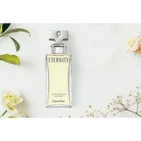£18.90 instead of £41.01 (from Deals Direct) for a Calvin Klein Eternity 30ml eau de parfum - save 54% - Calvin Klein Gifts
