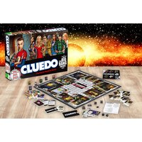 £20.99 instead of £46 (from Bubble Bedding) for a The Big Bang Theory Cluedo board game - save 54% - The Big Bang Theory Gifts