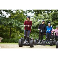 £19 instead of £34 for a weekday Segway experience for one, or from £29 for an experience for two people from Segway Events - ch