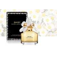 £29.99 instead of £62 for a 50ml bottle of Marc Jacobs Daisy eau de toilette from Deals Direct - save 52% - Marc Jacobs Gifts