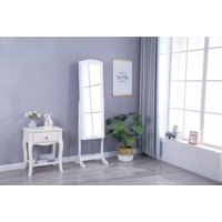 From £34 (from Dreams Outdoors) for a jewellery cabinet mirror – choose from six designs and save 54% - Outdoors Gifts