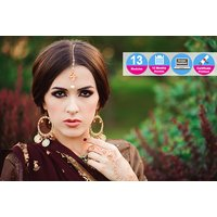 £49 (from e-Courses4You Direct) for an Asian bridal makeup course - Asian Gifts