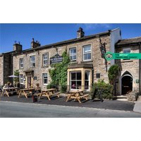 £129 (at The Wheatsheaf in Wensleydale) for a three-night Yorkshire break for two people with breakfast, or £159 for four nights