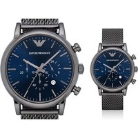 £119 instead of £399 (from Best Watch Company) for a Emporio Armani AR1979 chronograph watch - save 70% - Armani Gifts