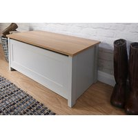 £69 instead of £119.01 (from Right Deals) for a Lancaster ottoman bench or shoe storage cabinet - save 42% - Bench Gifts