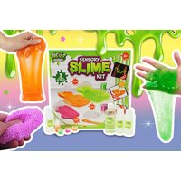 £7.99 instead of £41.66 (from Vivo Mounts) for a DIY make your own slime kit - save 81% - Make Your Own Gifts
