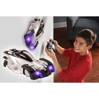 £12.99 instead of £29.99 (from Net Price Direct) for a wall climbing remote control car – save 57% - Remote Control Gifts