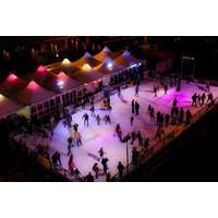 £6 for a 50-minute ice skating session at Derby Ice Rink - Skating Gifts