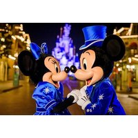 a twonight Disneyland Paris break with breakfast and a return Eurostar ticket, or from £169pp for three nights  save up to 42%