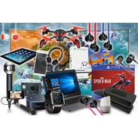 £10 (from Brand Arena) for a mystery electronics deal - Samsung, Sony, JVC, Bose, Veho, Google, Goji and more! - Sony Gifts