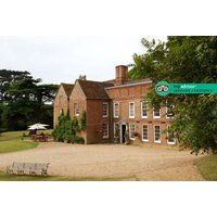 From £148 (at Hallmark Hotel Flitwick Manor) for an overnight countryside retreat for two people with breakfast, three-course dinner and a glass of wine each - save up to 42% - Countryside Gifts