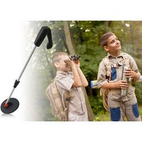 £17.99 instead of £66.63 (from Who Needs Shops) for kids' working metal detector - save 73% - Working Gifts