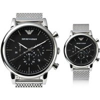 Get yourself a stunning Men's Emporio Armani AR1808 watch! - Armani Gifts