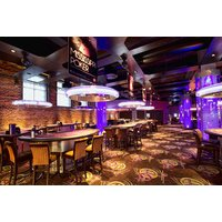 £10 for a burger, beer and bet at Manchester 235 Casino - Casino Gifts
