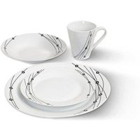 a 16piece dinner set from Direct2Public Ltd  save 74%
