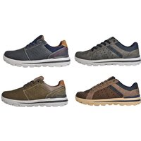 £18.99 (from Express Trainers) for a pair of men's Walk Pro Elite memory foam trainers - Trainers Gifts