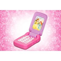 £5.99 instead of £38 (from Direct2Publik) for a Disney princess flip play phone, £9.99 for two flip phones - save up to 84% - Phones Gifts