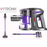 £69 instead of £149.99 for a cordless vacuum cleaner from Vytronix - save up to 54% - Wowcher Gifts