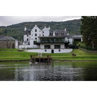 £59 (at The Kenmore Hotel) for an overnight Loch Tay stay for two people with breakfast and a late check out, £99 to include a £