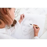 £34 instead of £79 for a full-day portrait drawing class for one at the National Portrait Gallery from Frui - save 57% - Drawing Gifts