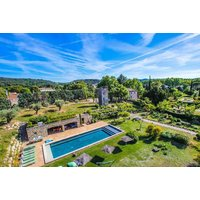 £299 (at Le Galinier de Lourmarin) for a two-night French countryside self-catered apartment retreat for two people, £339 for three nights, £419 for four-nights, or £439 for five nights – save up to 31% - Countryside Gifts