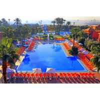 a fournight allinclusive 4* Marrakech break with return flights, or from £259pp for seven nights  save up to 27%