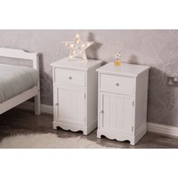 From £49 instead of £72.99 (from Dreams Outdoors) for a pair of bedside tables - choose from five designs and save up to 33% - Outdoors Gifts
