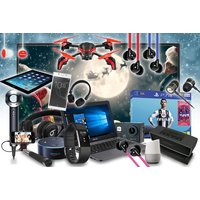 £10 (from Brand Arena) for a mystery electronics deal - Samsung, Sony, Bose, Veho, Google, Defuc and more! - Sony Gifts