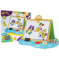 £11.99 instead of £37.99 for a Cbeebies art desk from Ckent Ltd - save 68% - Cbeebies Gifts